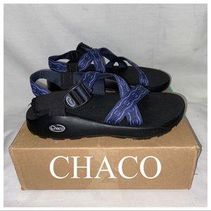 Chaco Z1 Classic Amp Royal Sandal Sz 10 Men's